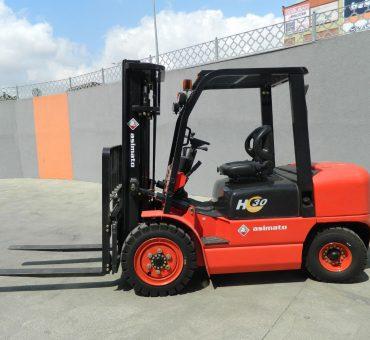 Kiralık Forklift Araçları