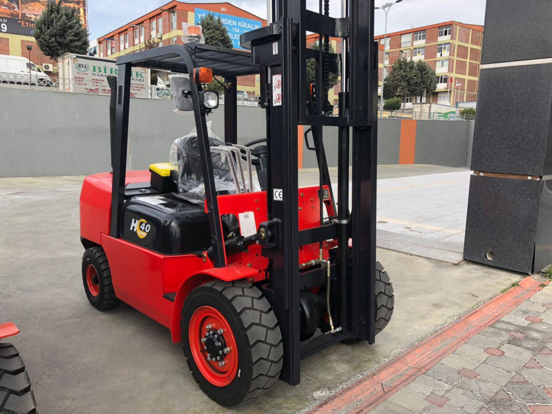 Araçlar Kiralık Forklift
