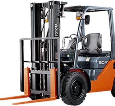 İzmir Forklift Araçları Kiralık