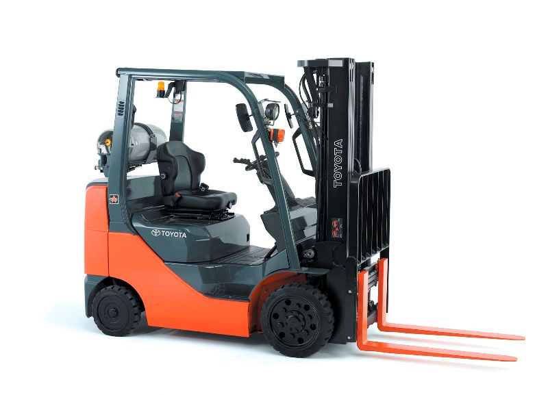 EMT İzmir Forklift Kiralama