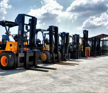İzmir Kiralık Forklift Fiyatları